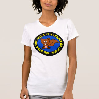Start focusing on getting your job done T-Shirt