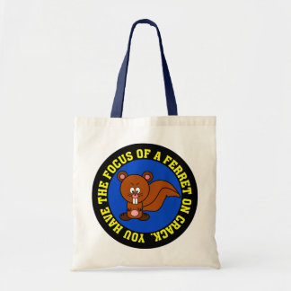 Start focusing on getting your job done tote bag