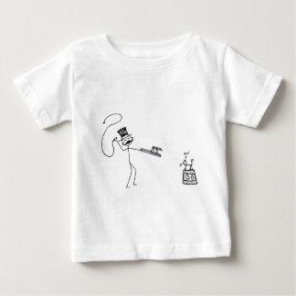 Start Small T-shirt