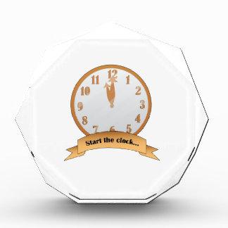 Start The Clock Awards
