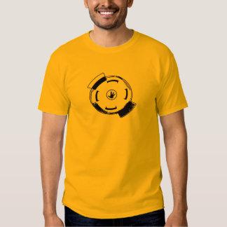 Start the Reactor - Blue Shirt