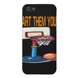 Start Them Young Covers For iPhone 5