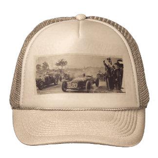 START YOUR ENGINES… TRUCKER HAT