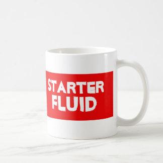 Starter Fluid Mug