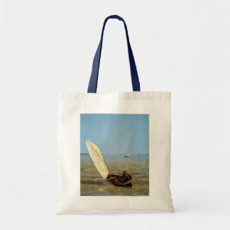 Starting Out After Rain Tote Bag