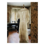 STARTING UNDER $20 - 19th Century Wedding Dress Print