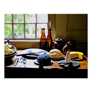 STARTING UNDER $20 - Sugar, Cheese and Bottles Poster