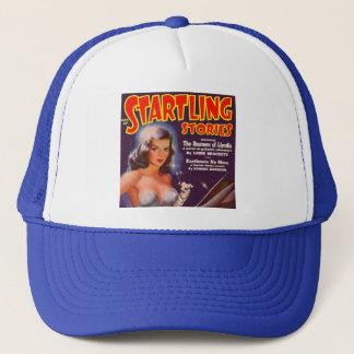 Startling Stories 2 Trucker Hat