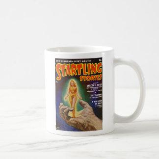 Startling Stories Coffee Mug