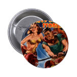 Startling Stories Fall Issue Pinback Buttons