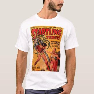 Startling Stories Nov. 1948 T-shirt