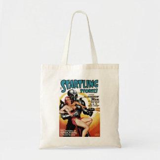 Startling Stories - Shadow Men Bag
