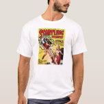 Startling Stories - The Isotope Men T-Shirt
