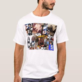 startupcrunch classic t-shirt