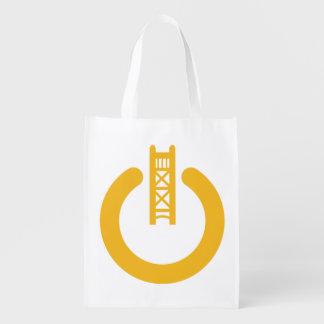 StartupSac Reusable Bag