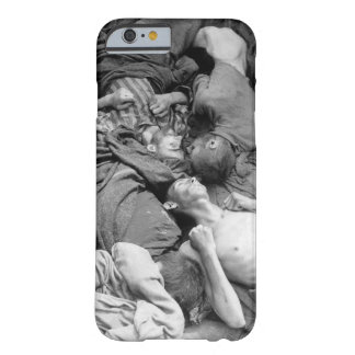 Starved bodies of prisoners who_War image Barely There iPhone 6 Case