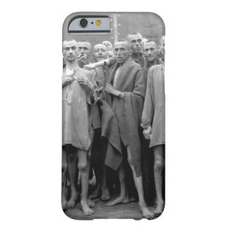 Starved prisoners, nearly dead from_War Image Barely There iPhone 6 Case