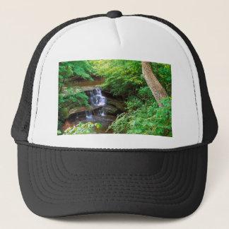 Starved Rock Park, Illinois Trucker Hat