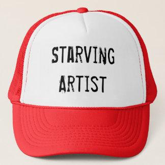 Starving Artist Art Gear Trucker Hat