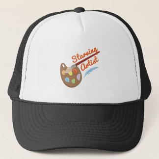 Starving Artist Trucker Hat