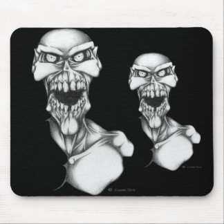 Starving Dead Mouse Pad