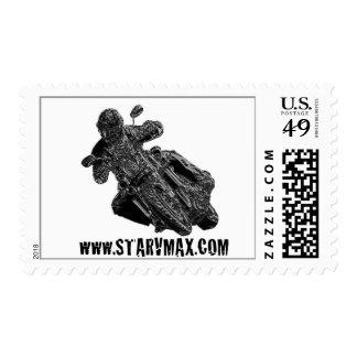 starVmax Postage