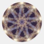 starwheel sticker