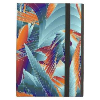 Stary Daze iPad Air Cover