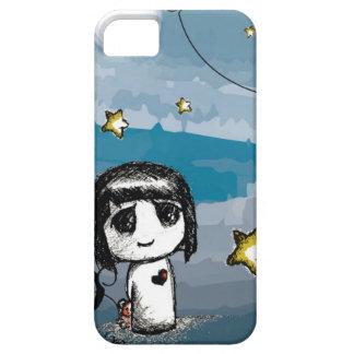 Stary Night Anomalii iPhone SE/5/5s Case
