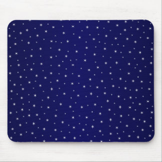 Stary Stary Night Mouse Pad
