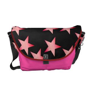 Starz Messenger Bag