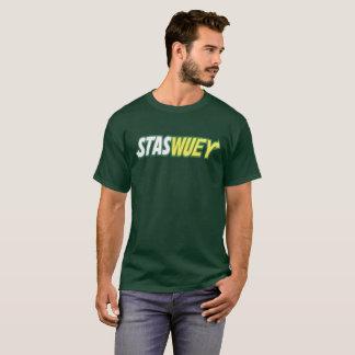 STAS WUEY T-SHIRT