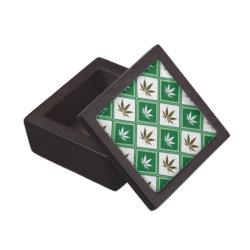 Stash Box Premium Gift Box