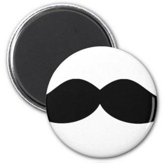 STASH MOUSTASH MOSTASHe mustache or moustache Magnet