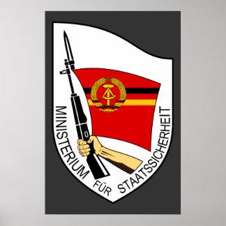 Stasi Poster