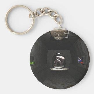 Stasis Keychain