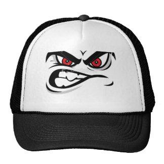 STAT-O-MATIC WEAR MESH HATS