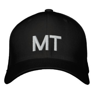 STATE ABBREVIATIONS HATS