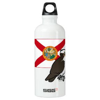 State Birdorable of Florida Aluminum Water Bottle