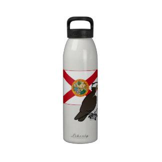State Birdorable of Florida Drinking Bottles