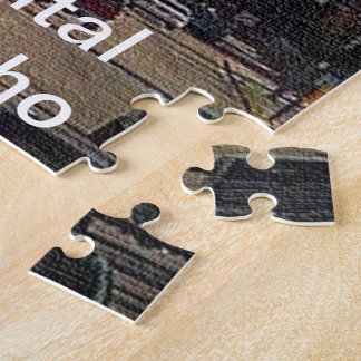 State Capital  in Boise, Idaho Jigsaw Puzzles