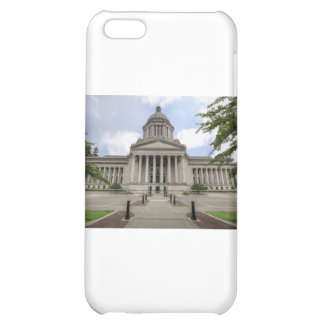 State Capital of Washington Cover For iPhone 5C