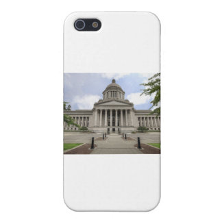 State Capital of Washington Case For iPhone 5