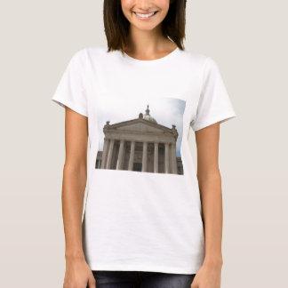 State Capital photo T-Shirt
