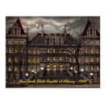 State Capitol Albany NY PostCard