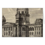 State Capitol building, Springfield, Ill Cards