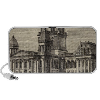 State Capitol building, Springfield, Ill Travel Speaker