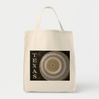 State Capitol Building-Texas Tote Bag