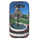 'State Capitol of Texas, Austin' Samsung Galaxy SIII Cases