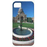 'State Capitol of Texas, Austin' iPhone 5 Case